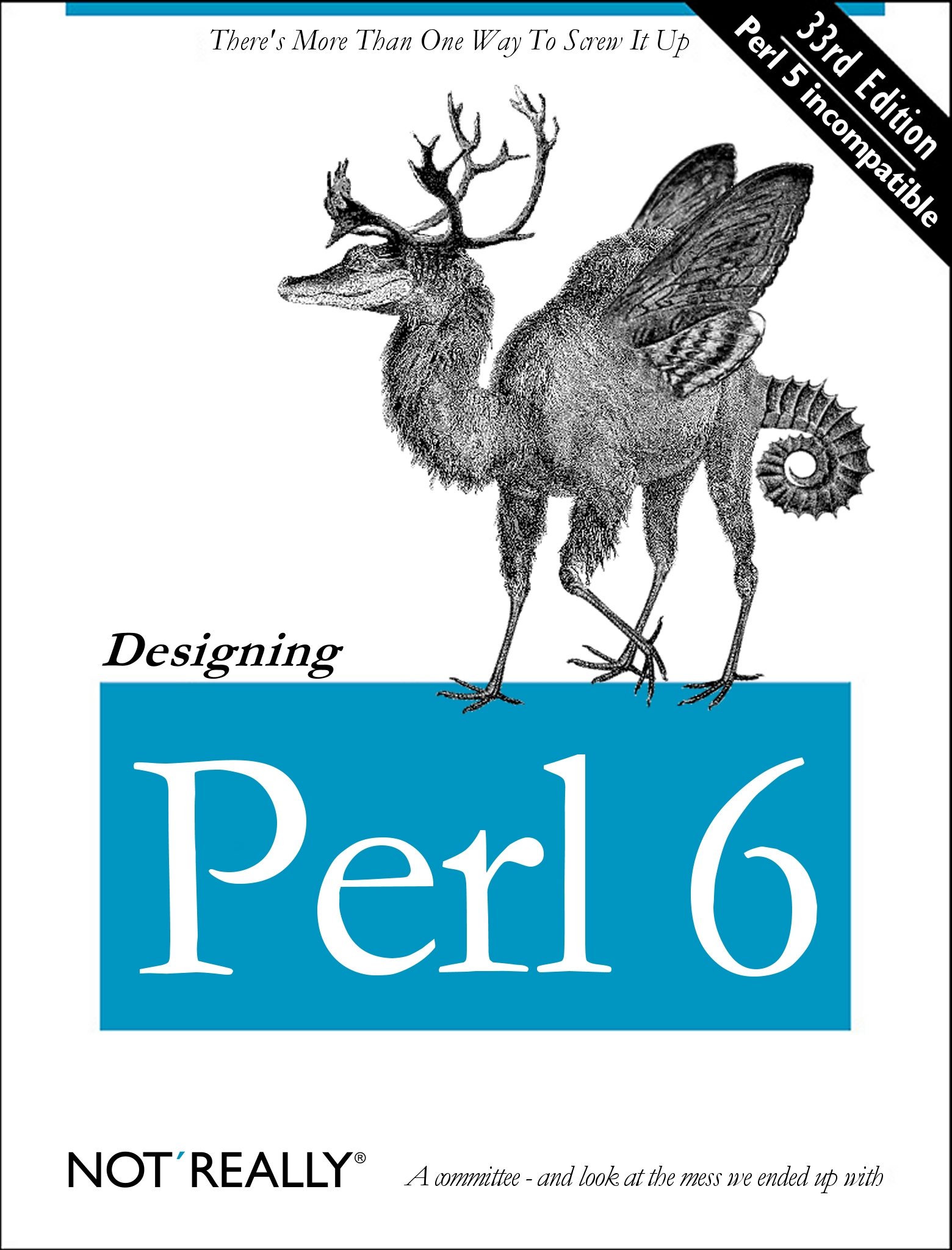 Perl 6 is now half as old as P...