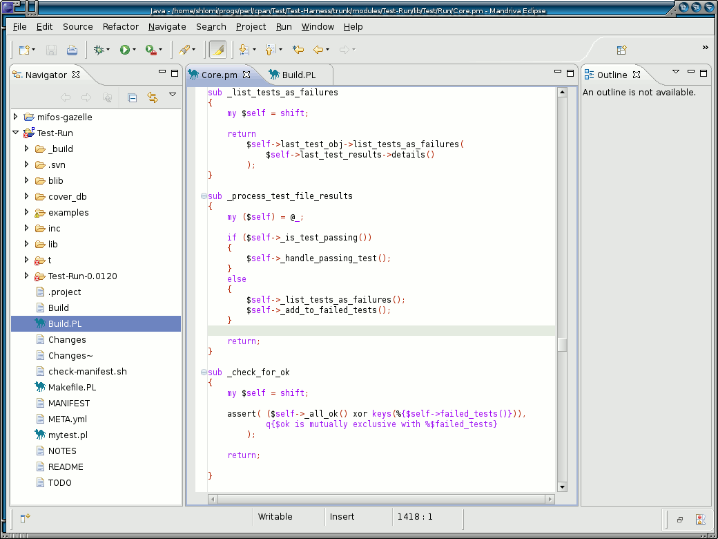 IDEs (Integrated Development Environments) and Other Tools